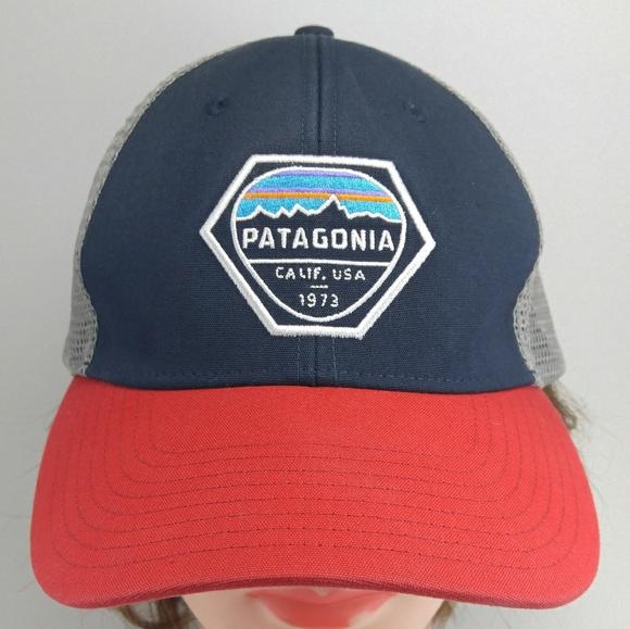 847e7a778c7 Patagonia Patch Hat Cap. M 5ac2a0fc33162752a840d63b